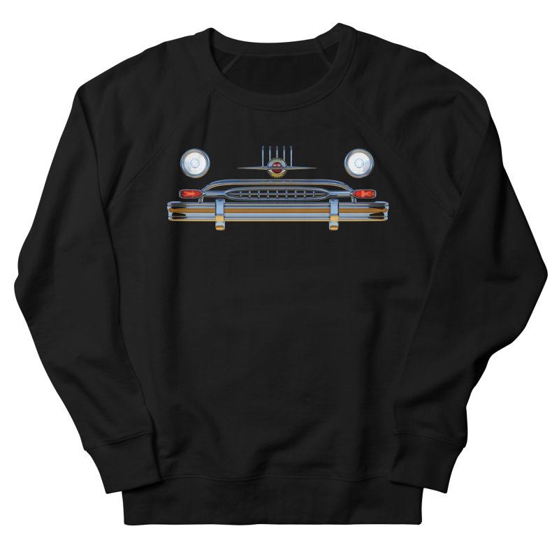 Frontend Grill 2 Women's Sweatshirt by richgrote's Shop