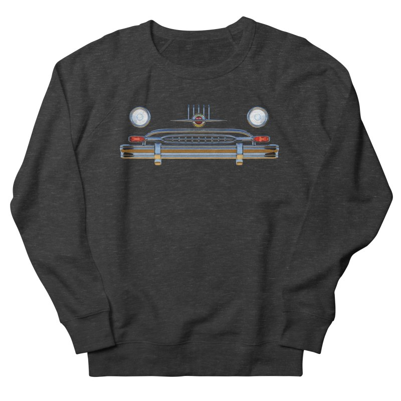 Frontend Grill 2 Men's Sweatshirt by richgrote's Shop