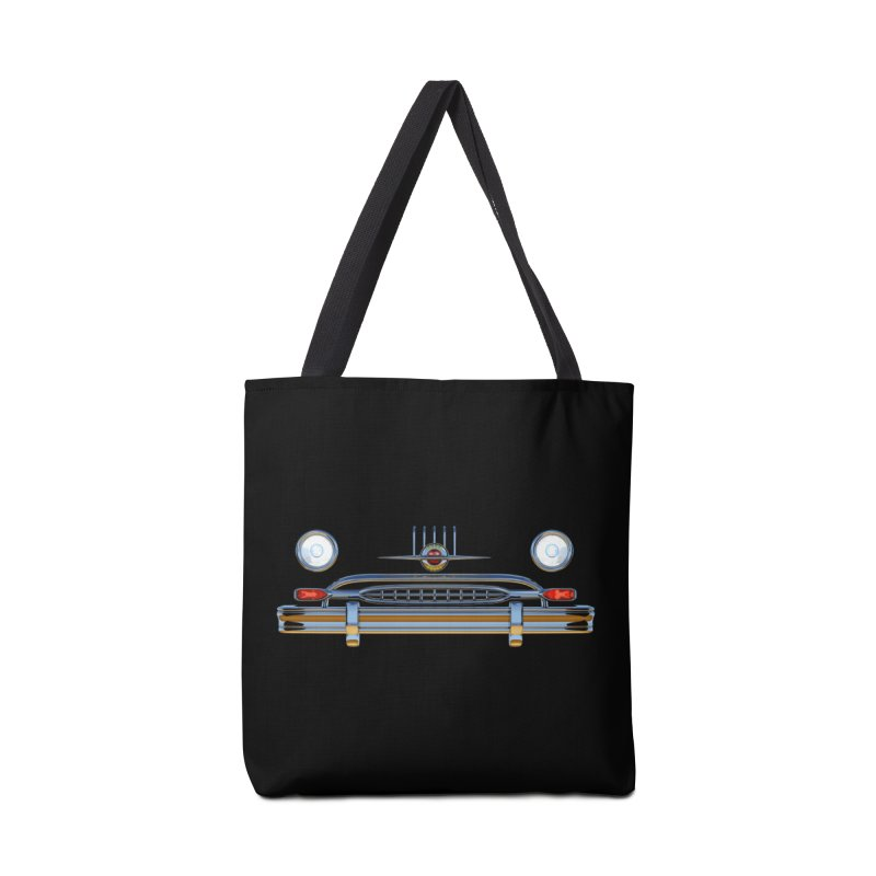 Frontend Grill 2 Accessories Bag by richgrote's Shop