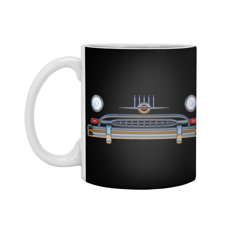 Frontend Grill 2 Accessories Mug by richgrote's Shop