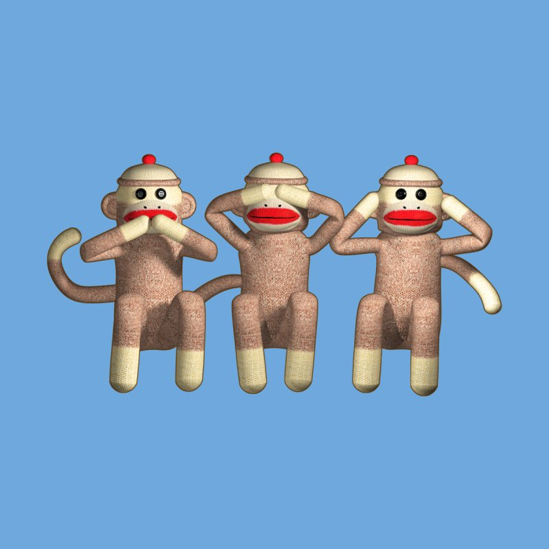 Sock Monkies SSH by richgrote's Shop