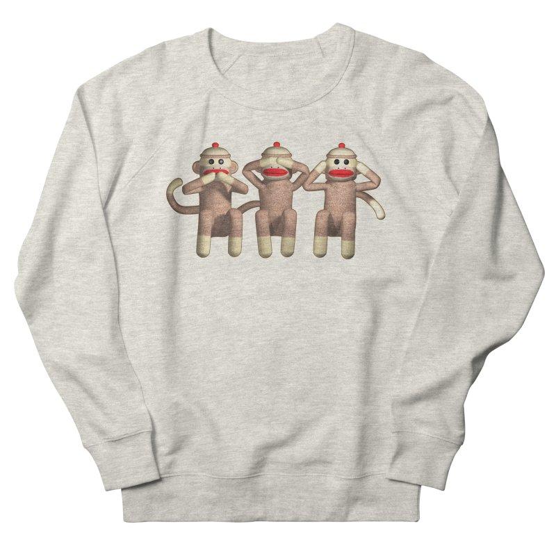 Sock Monkies SSH Women's Sweatshirt by richgrote's Shop