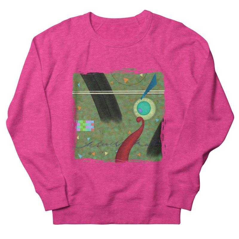 Dancing Clowns 24 Women's Sweatshirt by richgrote's Shop