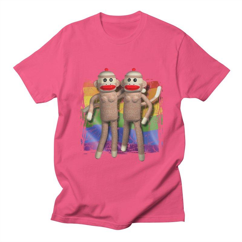 Girl Pride Men's T-Shirt by richgrote's Shop