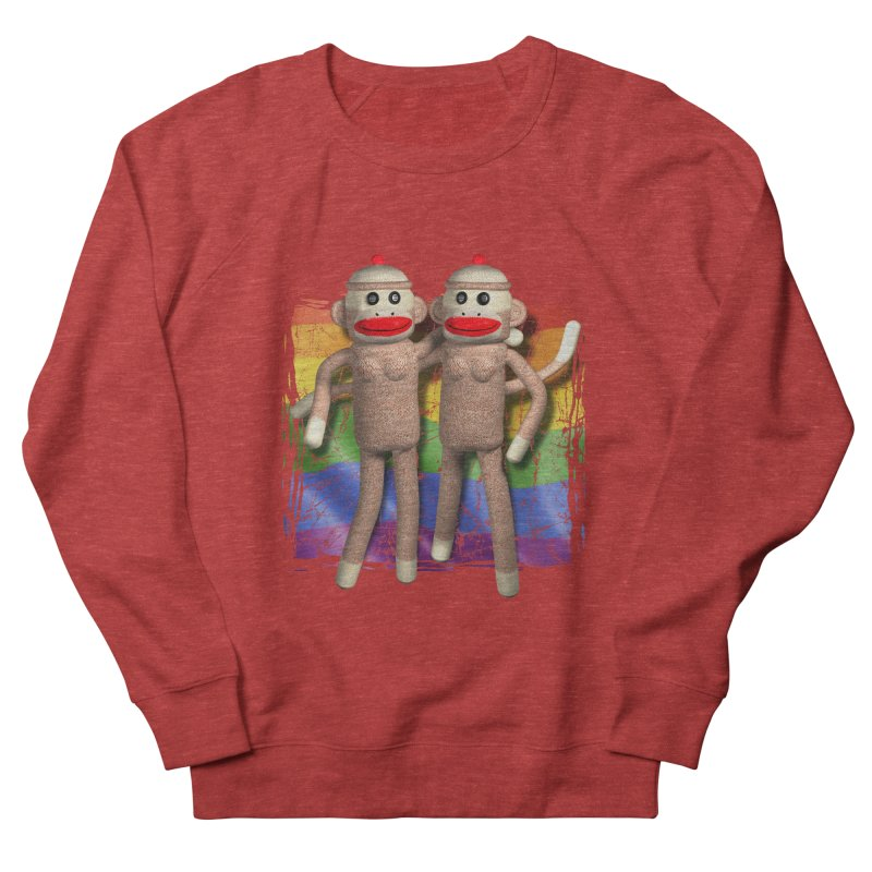 Girl Pride Women's Sweatshirt by richgrote's Shop