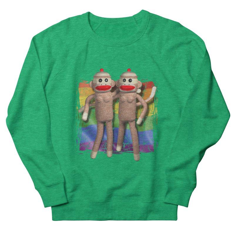 Girl Pride Men's Sweatshirt by richgrote's Shop