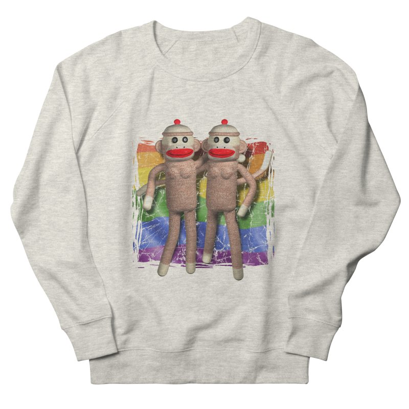 Girl Pride Men's Sweatshirt by richgrote's Shop