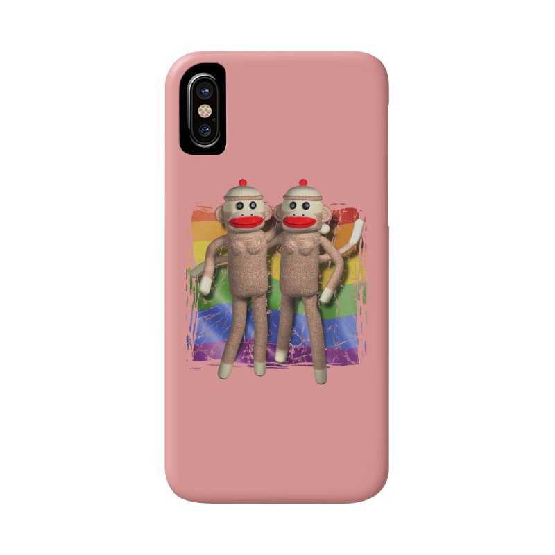 Girl Pride Accessories Phone Case by richgrote's Shop