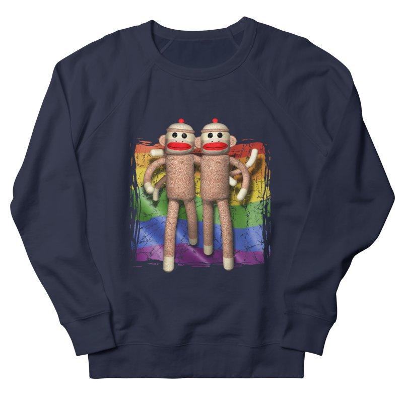 Guy Pride Women's Sweatshirt by richgrote's Shop