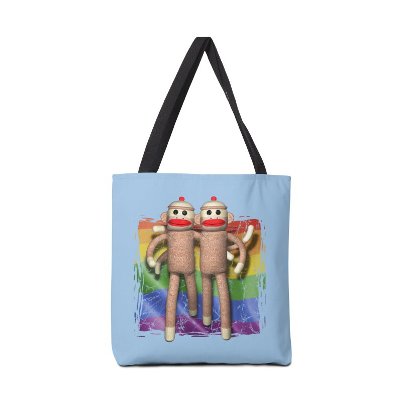 Guy Pride Accessories Bag by richgrote's Shop