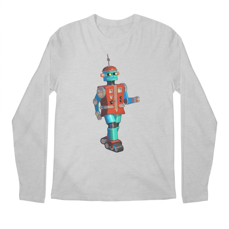 Robot Happiness   by richgrote's Shop
