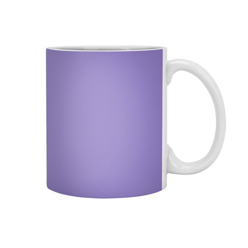Ponytail Accessories Mug by richierick's Artist Shop