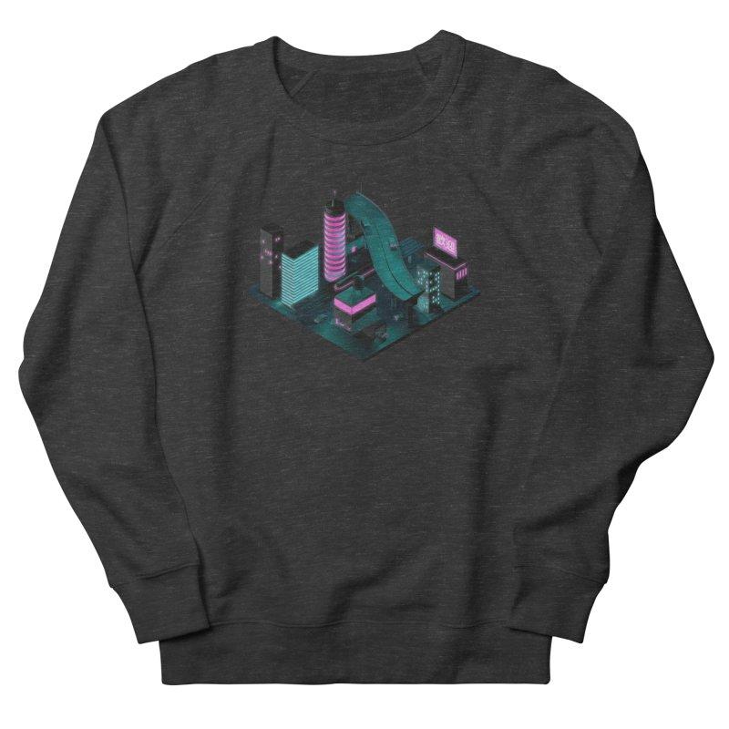 Nippon 2061 Women's Sweatshirt by Rickard Arvius