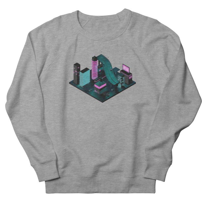 Nippon 2061 Men's Sweatshirt by Rickard Arvius