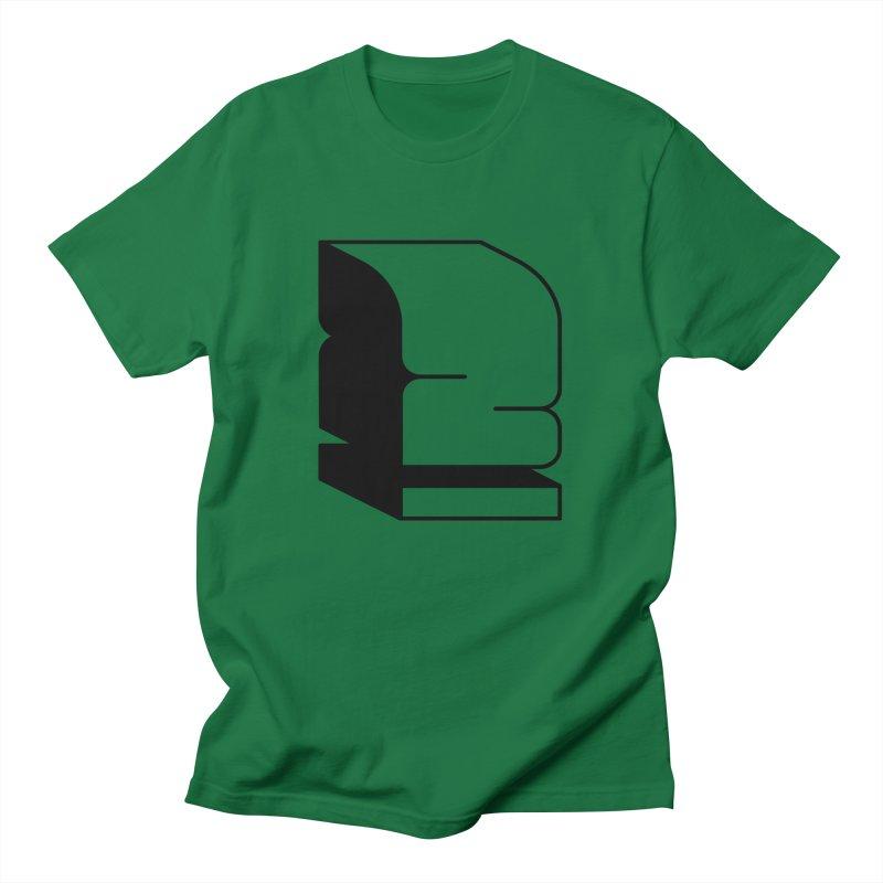 Duno Men's T-Shirt by Rickard Arvius