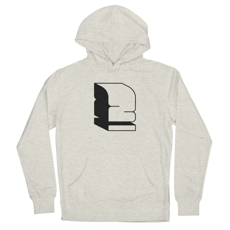 Duno Men's Pullover Hoody by Rickard Arvius