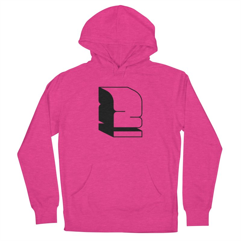 Duno Women's Pullover Hoody by Rickard Arvius