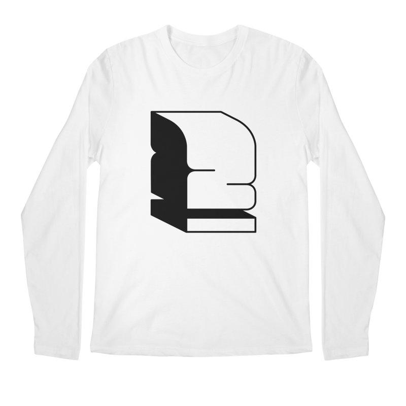 Duno Men's Regular Longsleeve T-Shirt by Rickard Arvius