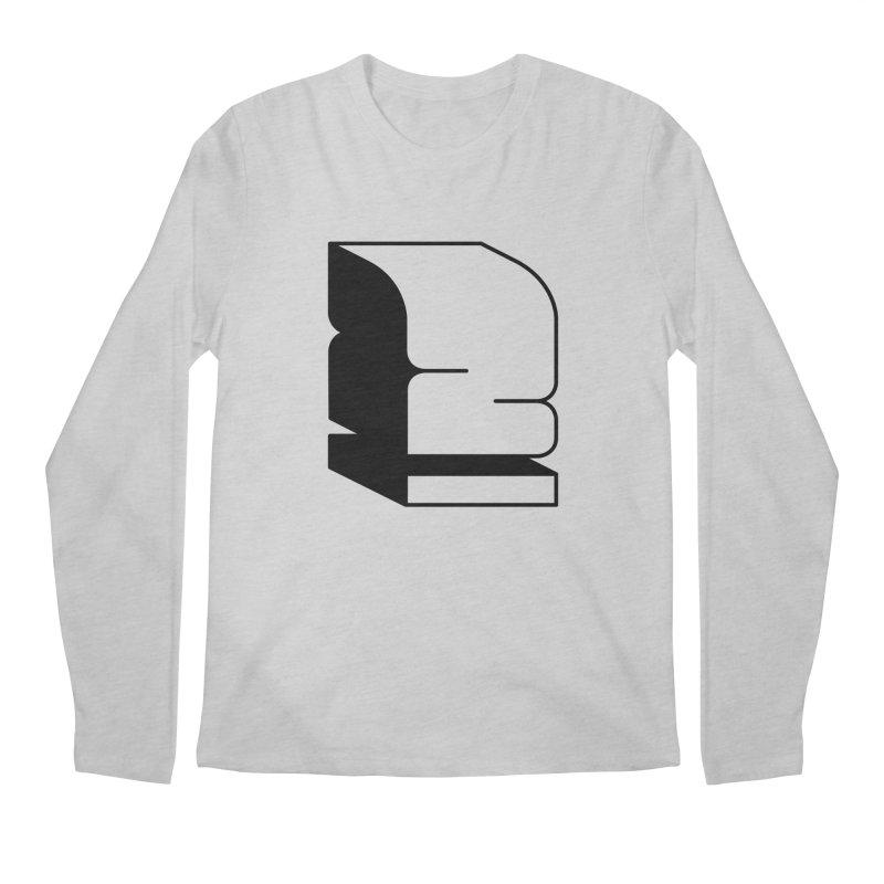 Duno Men's Longsleeve T-Shirt by Rickard Arvius