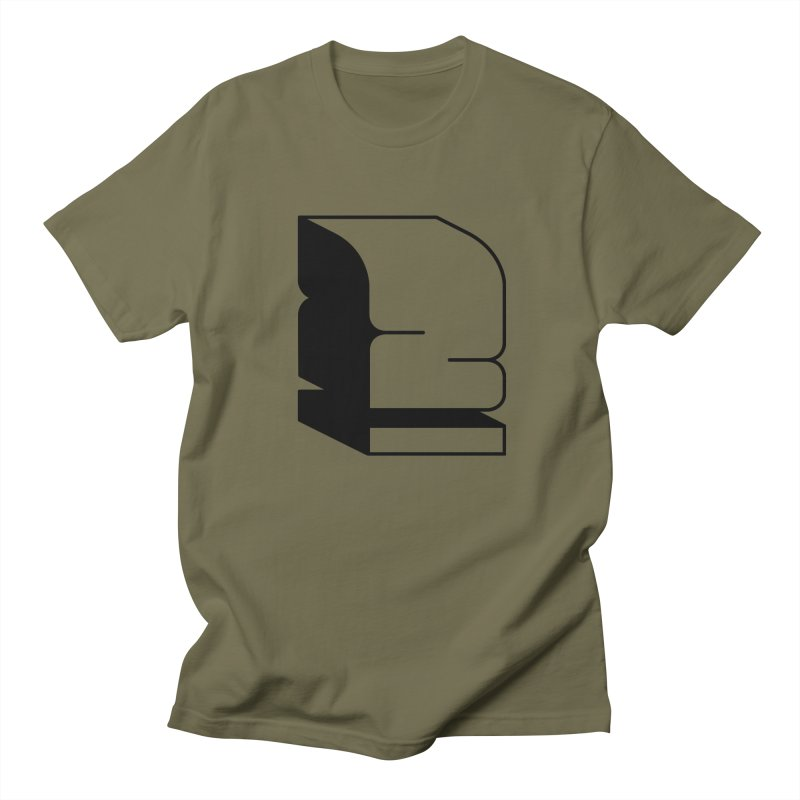 Duno Men's T-Shirt by Rickard Arvius