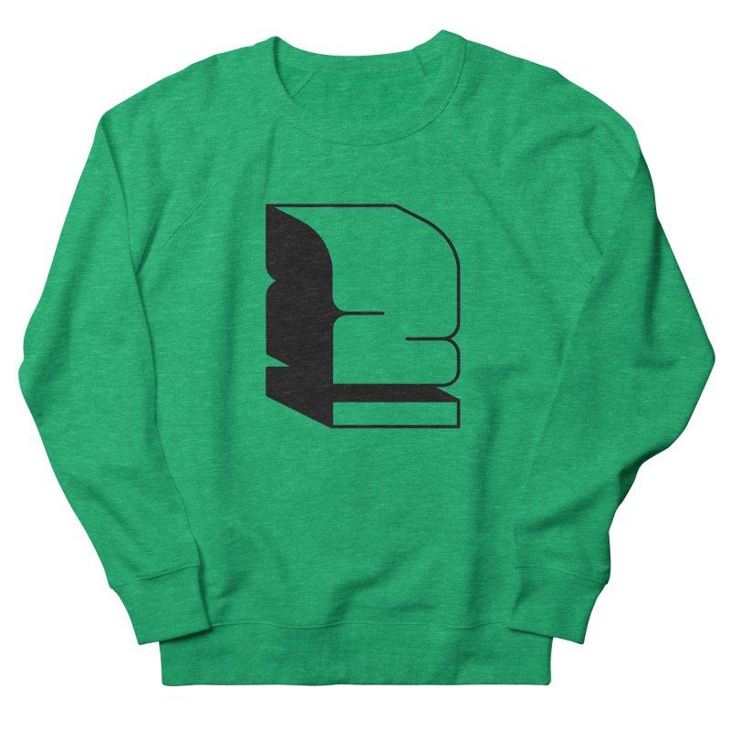 Duno Women's Sweatshirt by Rickard Arvius