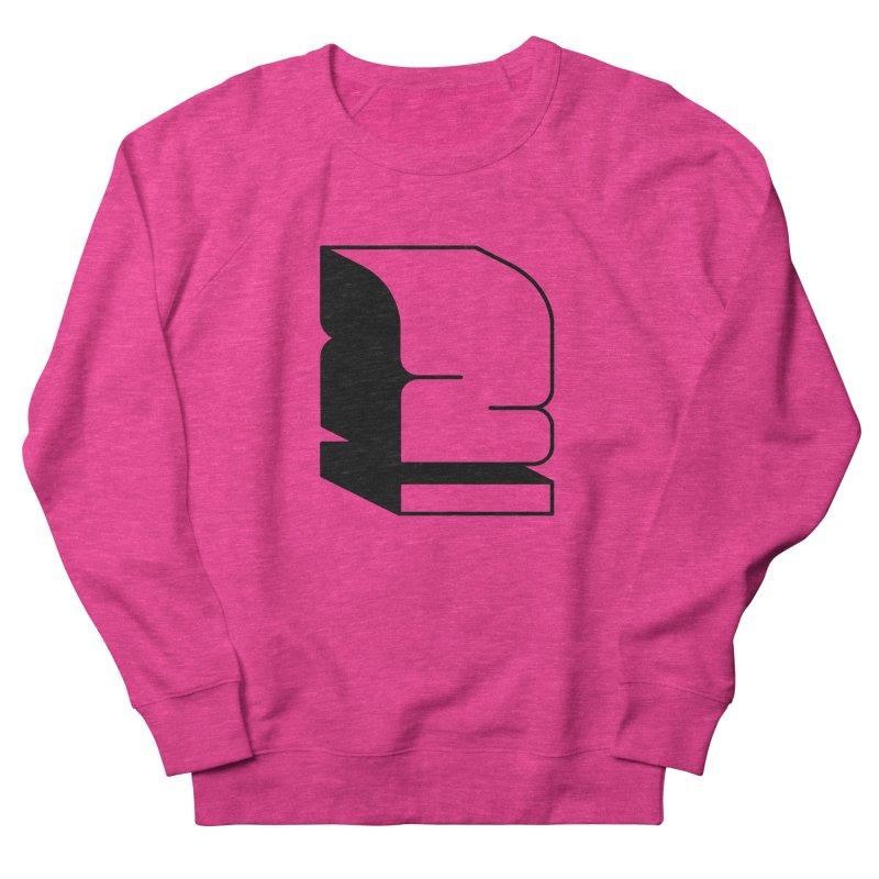 Duno Women's French Terry Sweatshirt by Rickard Arvius