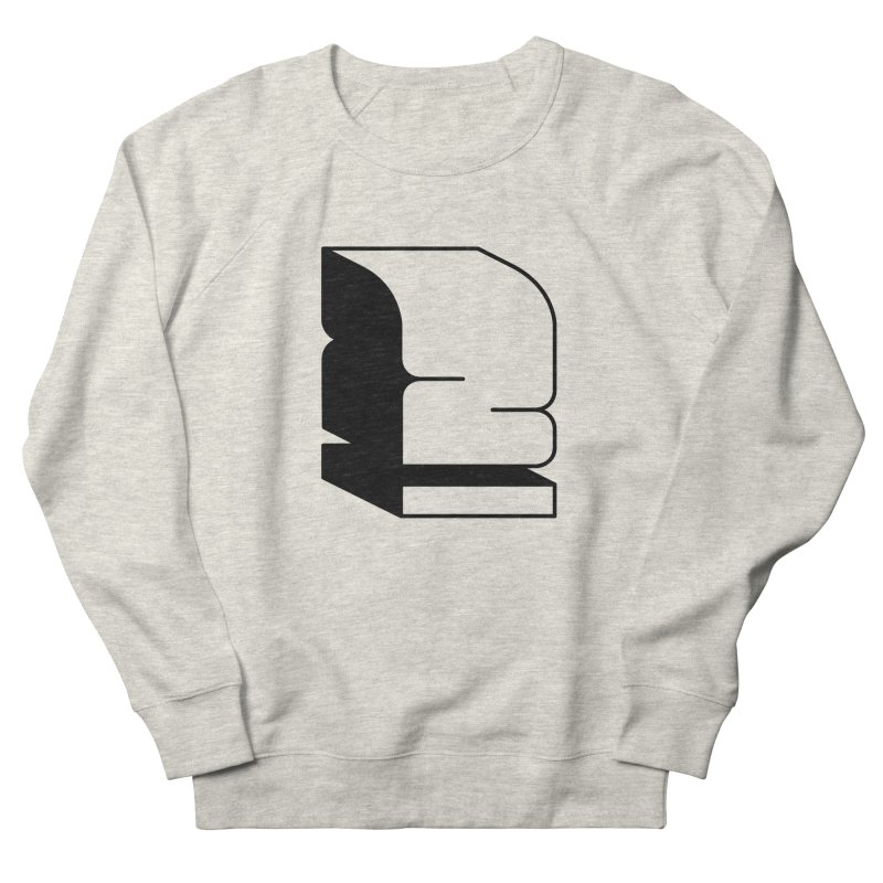 Duno Men's Sweatshirt by Rickard Arvius
