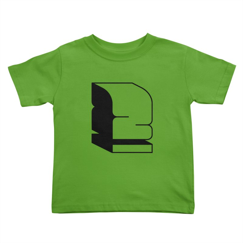 Duno Kids Toddler T-Shirt by Rickard Arvius