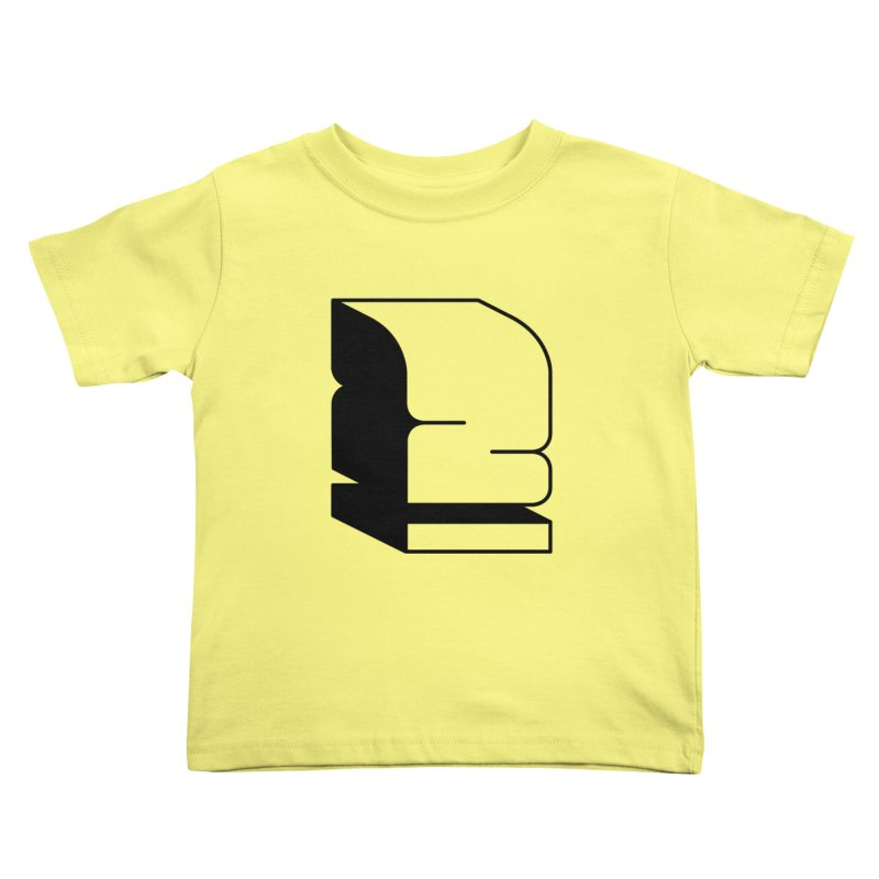 Duno Kids Toddler T-Shirt by Rickard Arvius