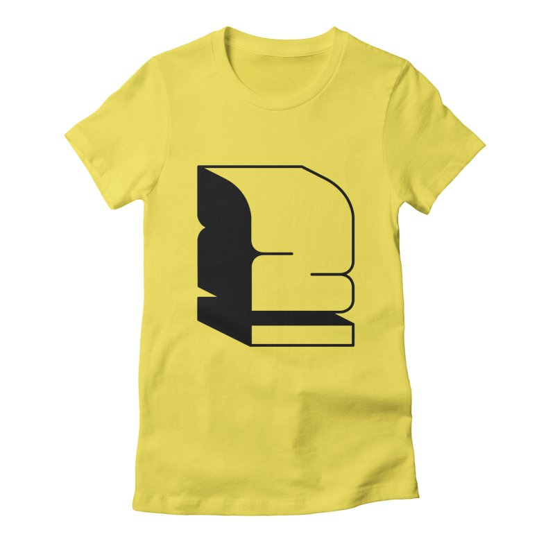 Duno Women's T-Shirt by Rickard Arvius