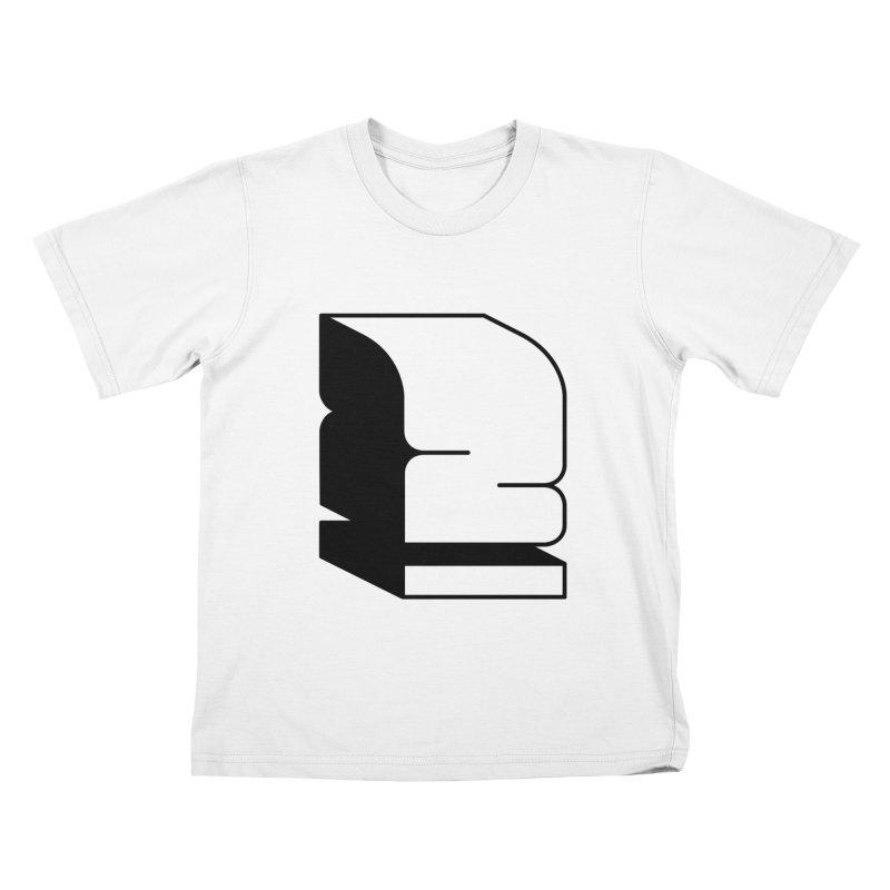 Duno Kids T-Shirt by Rickard Arvius
