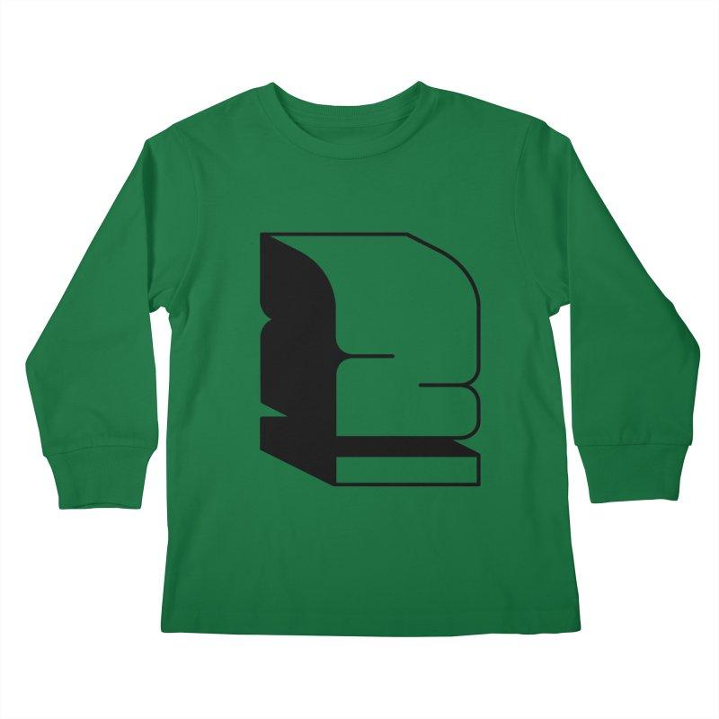 Duno Kids Longsleeve T-Shirt by Rickard Arvius