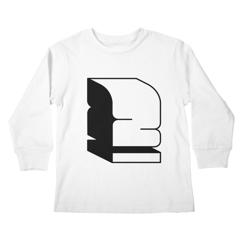 Duno Kids Longsleeve T-Shirt by Rickard Arvius