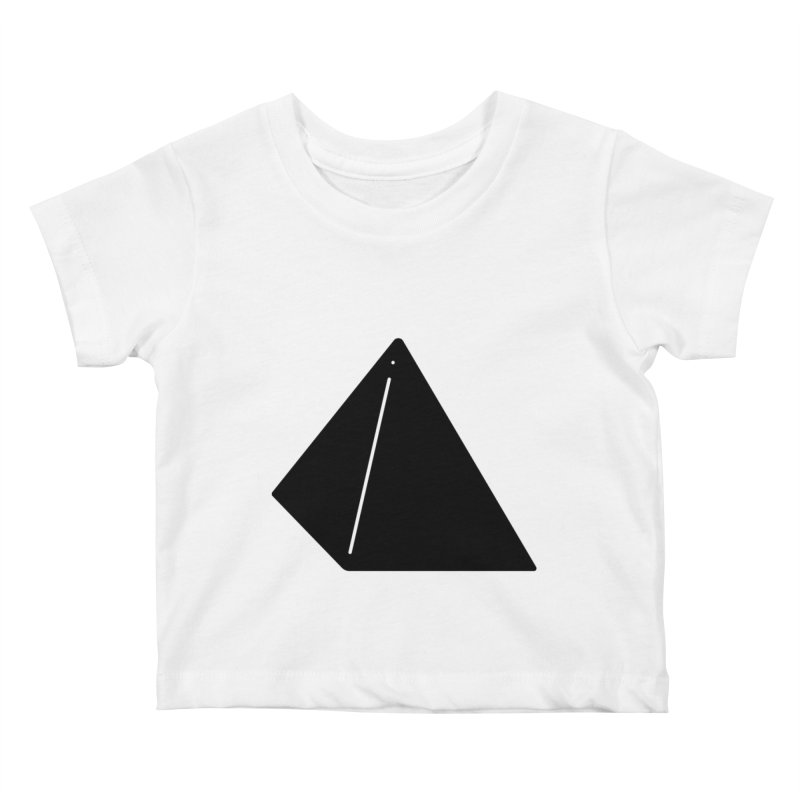 Shapes Pyramid   by Rickard Arvius