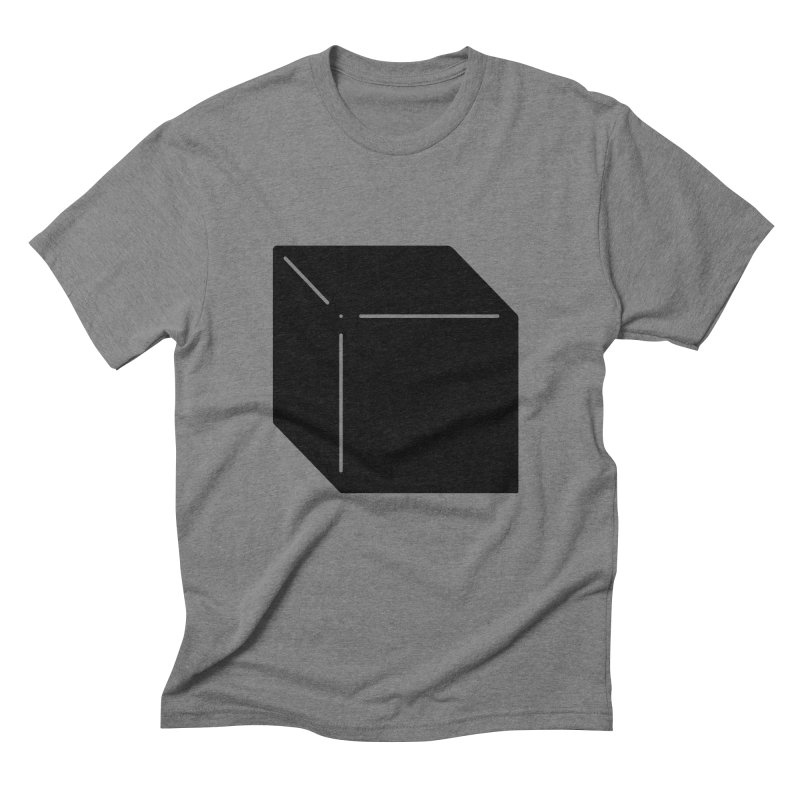 Shapes Cube   by Rickard Arvius