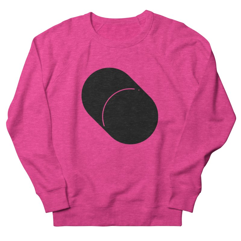 Shapes Cylinder Men's Sweatshirt by Rickard Arvius