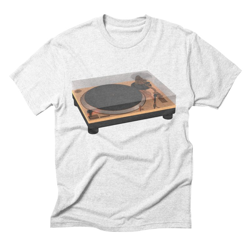 Golden Turntable   by Rickard Arvius