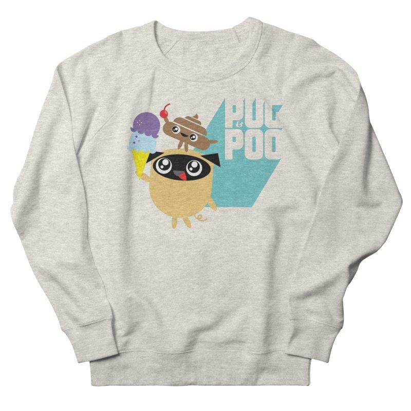 Cherry On Top Men's Sweatshirt by Rick Hill Studio's Artist Shop