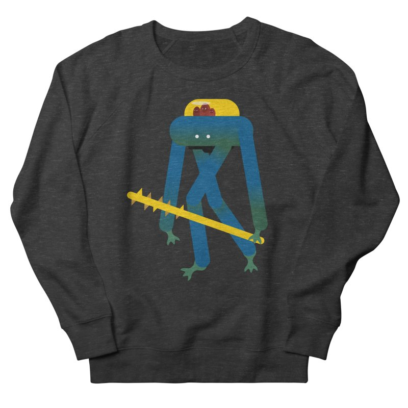 The Red Ghost Brothers Women's Sweatshirt by Rick Hill Studio's Artist Shop
