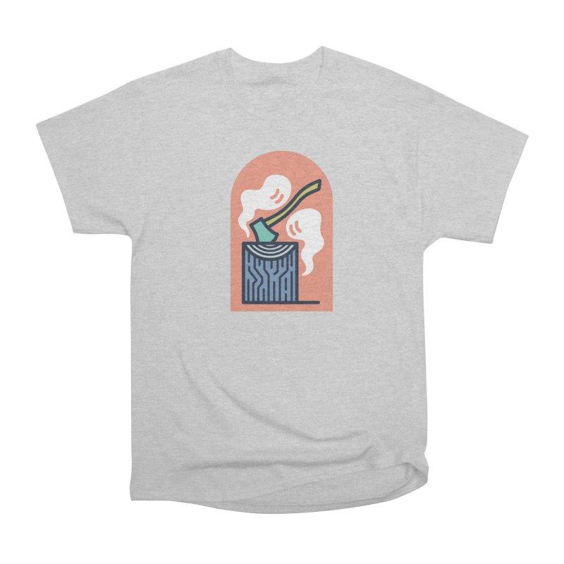 Ghosts Women's Heavyweight Unisex T-Shirt by Rick Pinchera's Artist Shop