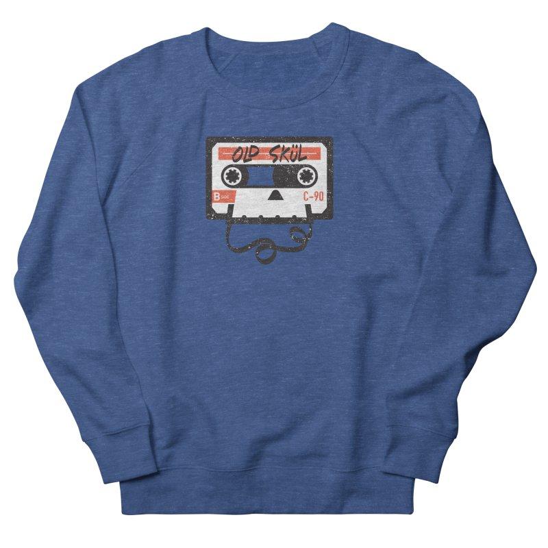 Old Skül Men's Sweatshirt by Rick Pinchera's Artist Shop