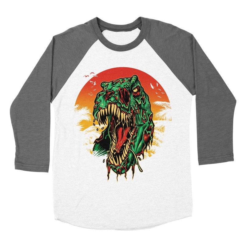 T-Rex Zombie   by Ricomambo