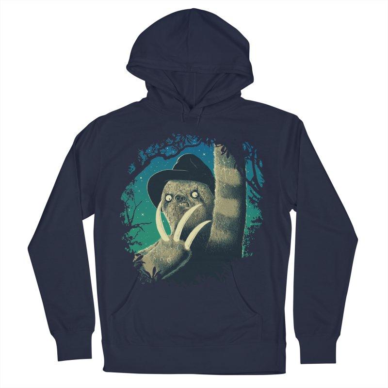 Sloth Freddy   by Ricomambo