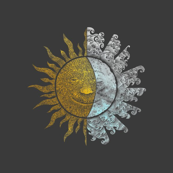 image for Sun and Moon