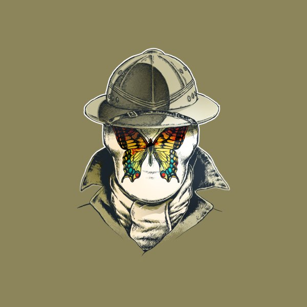 image for Rorschach Upgraded - 5G