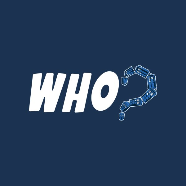 image for WHO?