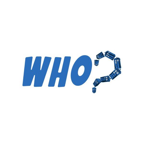 image for WHO? II