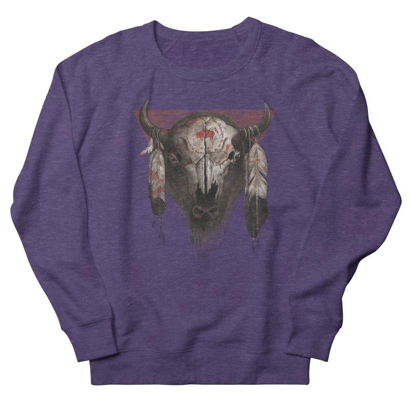 Tatanka Women's Sweatshirt by Ricomambo