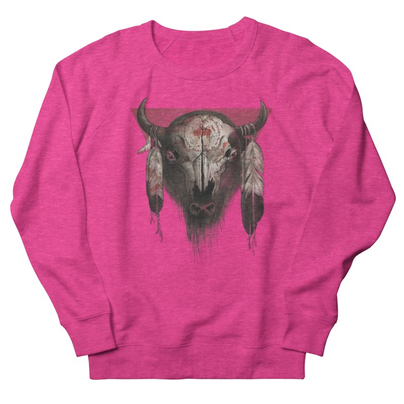 Tatanka Men's Sweatshirt by Ricomambo