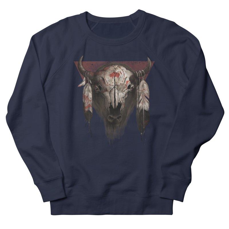 Tatanka Men's Sweatshirt by Ricomambo